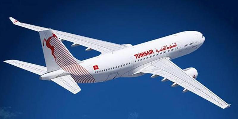 Tunisair : Un vol spécial vers Berlin à l'occasion du salon mondial du tourisme ITB Berlin.