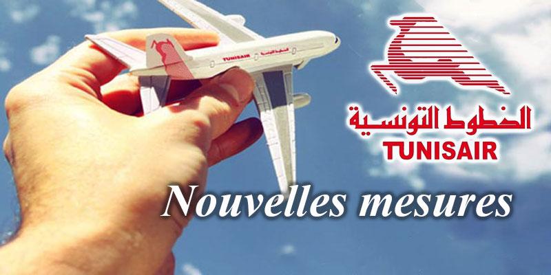 Tunisair annonce de nouvelles mesures concernant les billets émis sur des vols annulés à cause du Covid-19