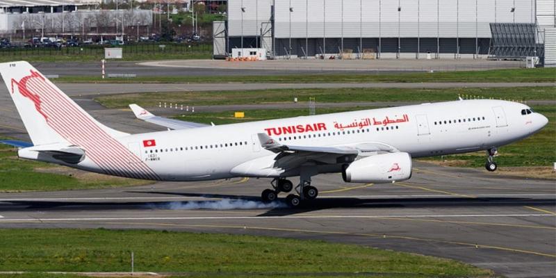 Tunisair : Une réduction de 30% en faveur des Tunisiens à l'étranger