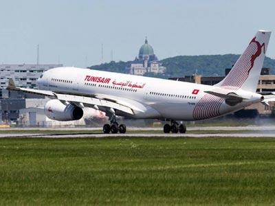 Tunisair intensifie ses fréquences vers Montréal durant cet été
