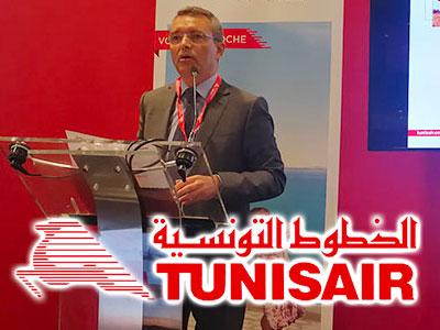 Ali Miaoui prévoit l'équilibre financier, New York et Pékin pour Tunisair