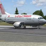 Tunisair: désormais 4 vols hebdomadaires à destination de la Côte d'Ivoire