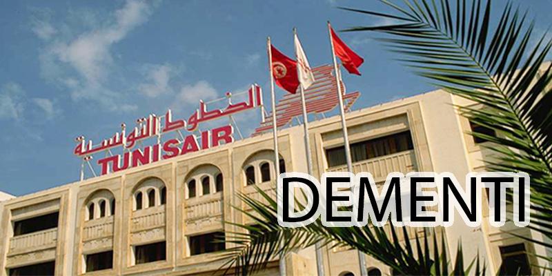 الخطوط التونسية تكذب إقالة مسؤول