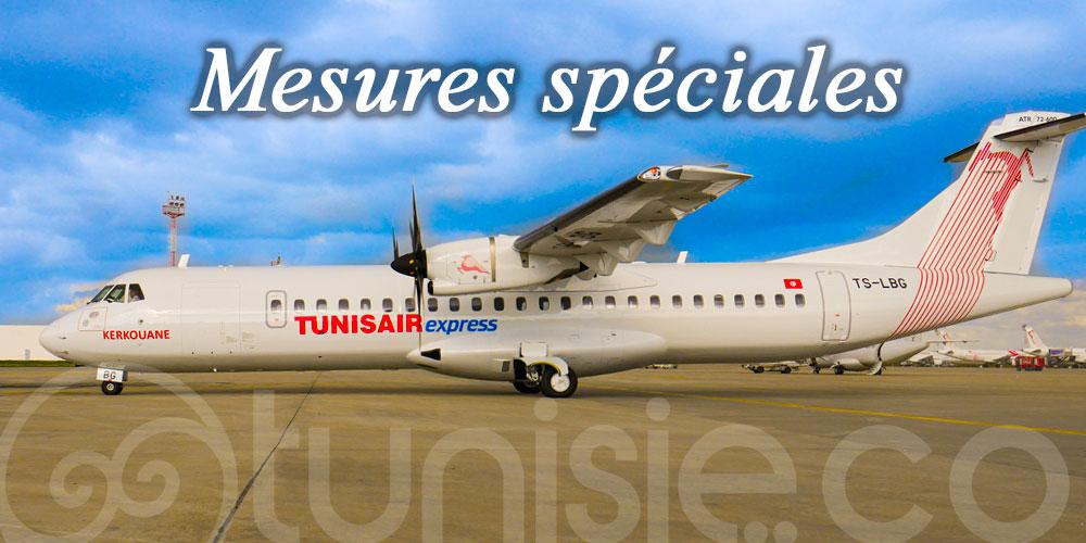 Tunisair Express précise qui sont les passagers pouvant l'emprunter