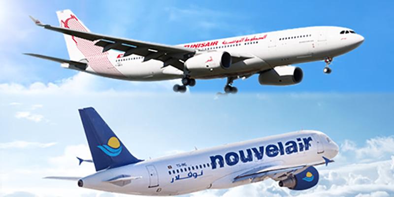 Tunisair et Nouvelair renforcent la ligne Manchester
