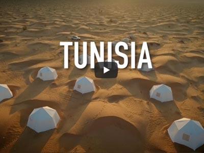 Votez pour la Tunisie au concours de la meilleure vidéo promotionnelle de l'OMT
