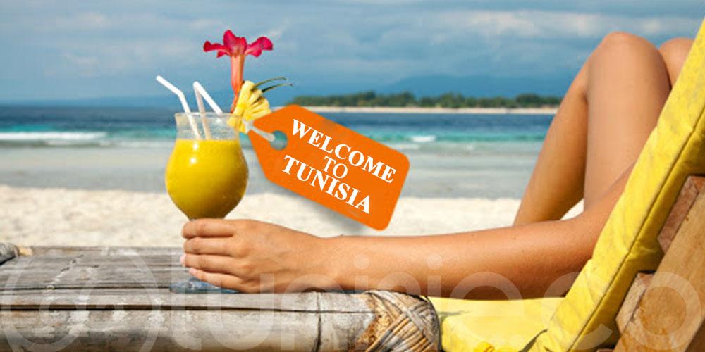 Il est à nouveau possible de venir en vacances en Tunisie