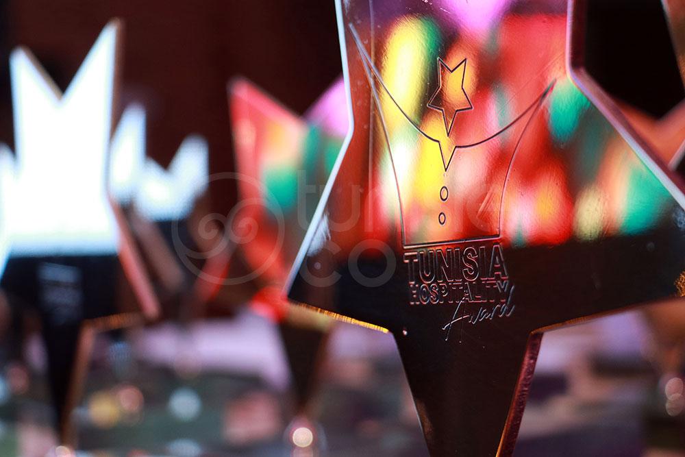 Les gagnants du Tunisia Hospitality Award