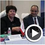 En vidéo : Tunisair, rassemble les membres de I'Association des Transporteurs Aériens Francophones à Tunis