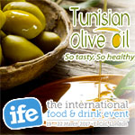 L´huile d´olive tunisienne à la conquête du marché anglais