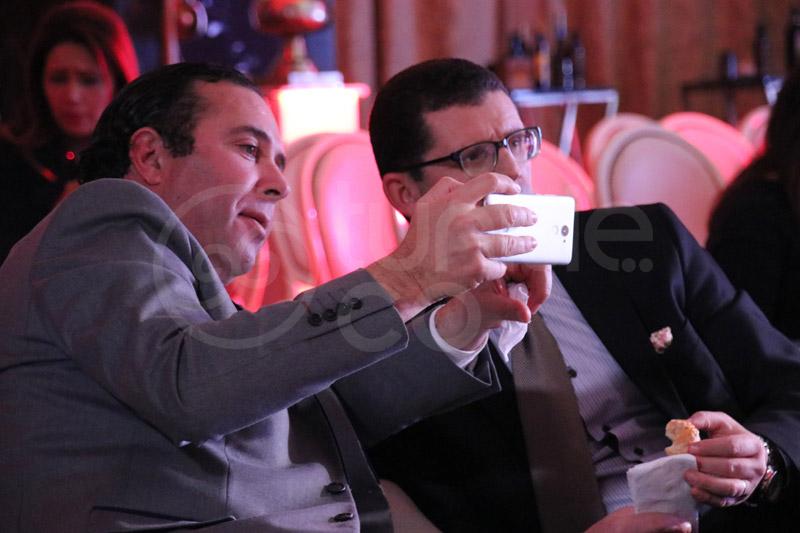 Revivez l'ambiance de la soirée ''l'Huile d'Olive Tunisienne, au-delà des saveurs''