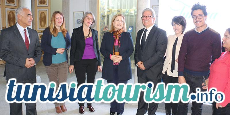 En vidéo : Cocktail de lancement du portail TunisiaTourism.info