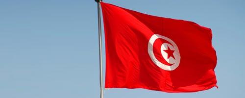 la-tunisie-drapeau