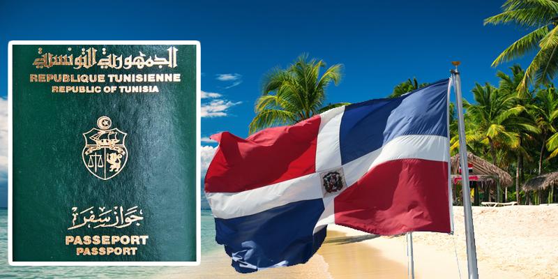 République dominicaine: Aucun tunisien ne sera refusé si son passeport n'est pas conforme aux nouvelles exigences!