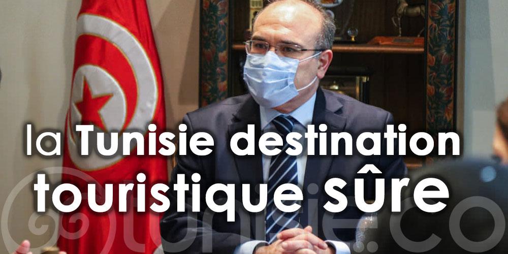Habib Ammar: Des vols touristiques réguliers seront programmés dès le 19 avril