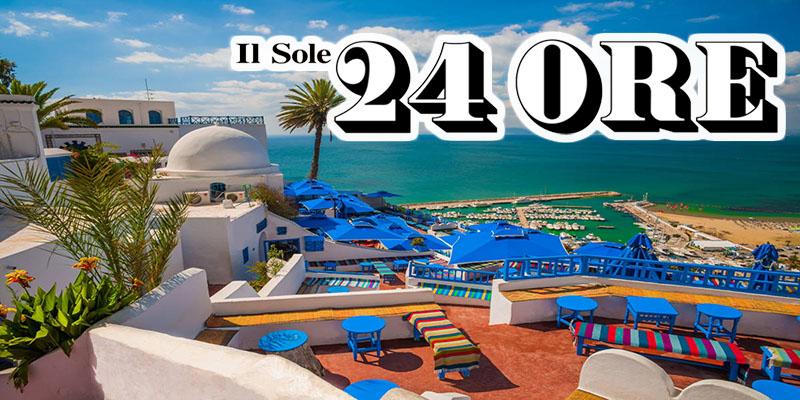 Le magazine italien Sole 24 Ore fait l'éloge de la Tunisie !