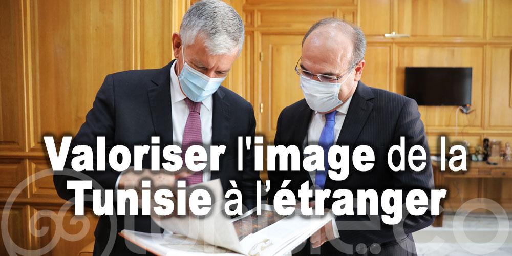 Vers la valorisation de l'image de la Tunisie à l'étranger