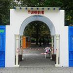 Deuxième édition des Journées de la Tunisie à Grenoble du 22 au 24 Septembre