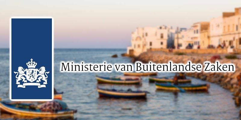 Les Pays-Bas assouplissent l'avis de voyages pour la Tunisie