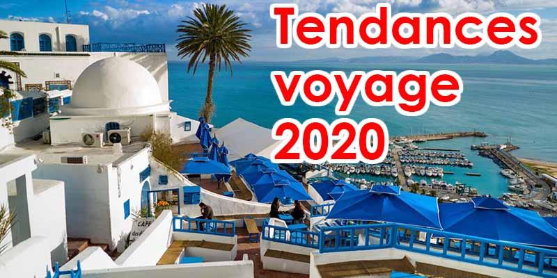 La Tunisie parmi les grandes tendances de voyage pour 2020