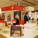 En photos: la Tunisie au salon Les Thermalies à Paris