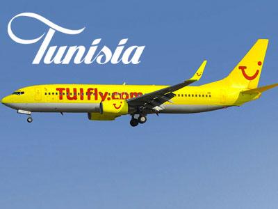 La TUI fly desservira la Tunisie avec des billets à partir de 89 euros depuis l'Allemagne