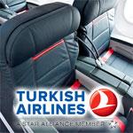 En vidéo : Expérience de la business class de Turkish Airlines entre Istanbul et Tunis
