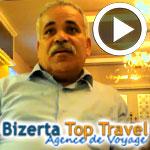 Taoufik Aroua, DG de Bizerta Top Travel : Chypre du Nord, une destination à découvrir à tout prix