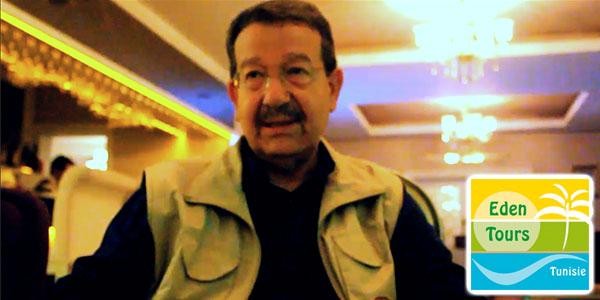 Raouf Jaiem, PDG d´Eden Tours : Chypre offre une ambiance à l´européenne, sans visa