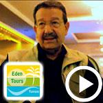Raouf Jaiem, PDG d'Eden Tours : Chypre offre une ambiance à l'européenne, sans visa