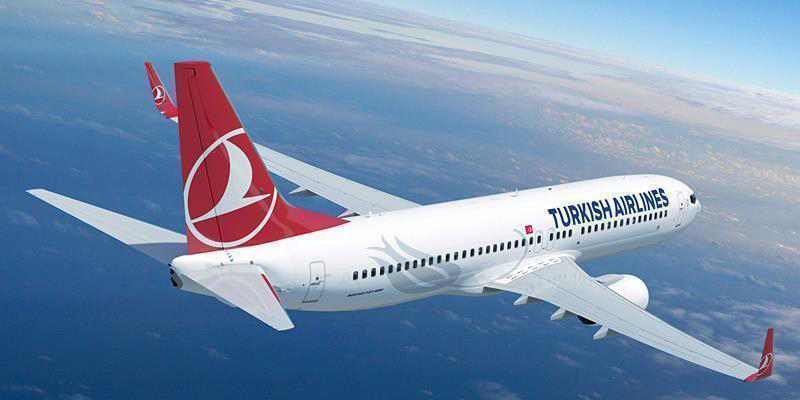 Turkish Airlines renforce ses vols vers la capitale tunisienne