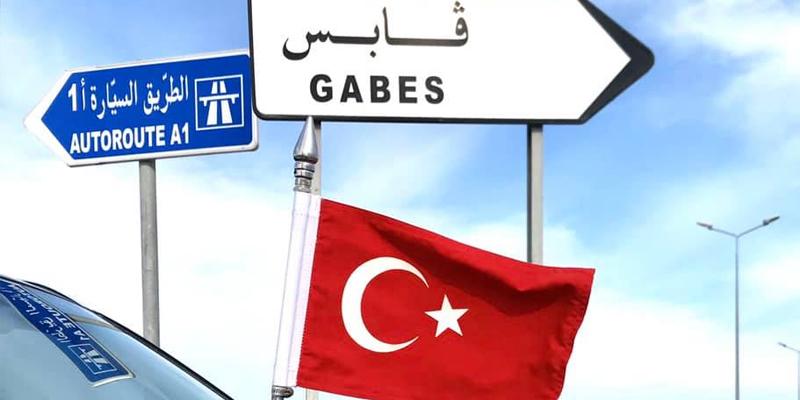 L'ambassadeur turc continue sa tournée en Tunisie