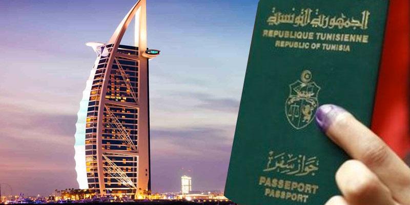 Les Émirats adoptent des visas de tourisme de cinq ans avec multiples entrées