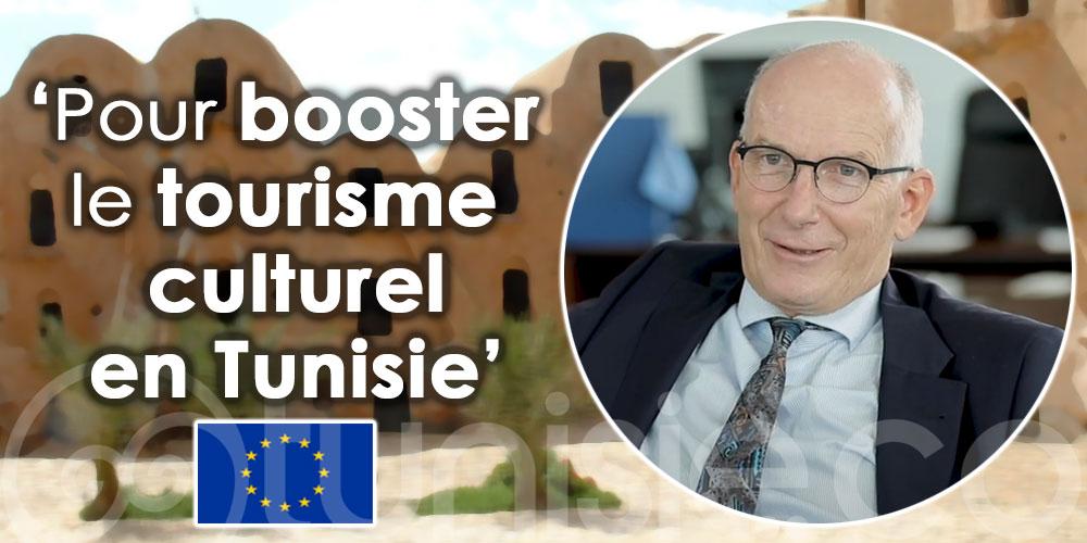 L'Union européenne : Pour booster le tourisme culturel tunisien