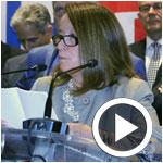 En vidéo : Réunis ensemble, les Ambassadeurs de l'UE célèbrent le 9 mai à Tunis