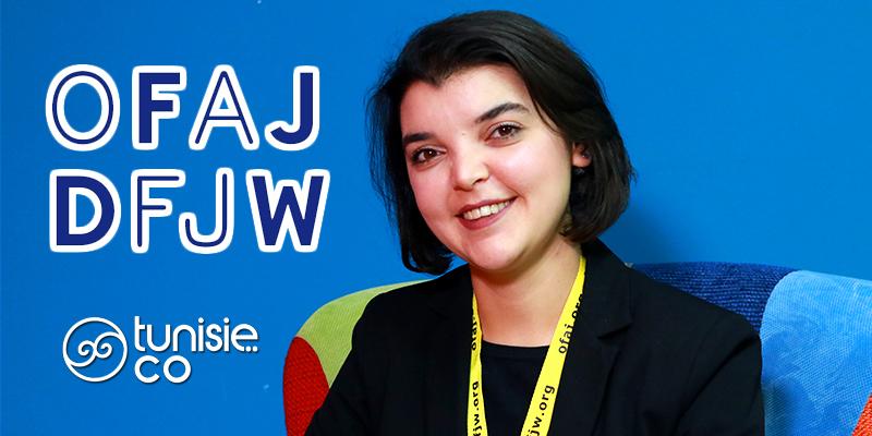 En vidéo : Wifak Sassi, première ambassadrice tunisienne et arabe présente l'OFAJ