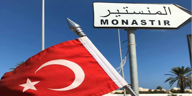 En photos :  La tournée de l'ambassadeur turc en Tunisie