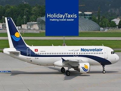 Nouvelair conclut une convention de partenariat avec Holiday Taxis