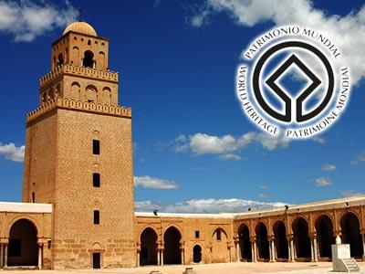 En photos : Les 8 sites tunisiens inscrits sur la Liste du Patrimoine mondial de l'Unesco