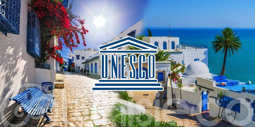 نحو ترشح مدينة سيدي بوسعيد لقائمة تراث اليونسكو العالمي