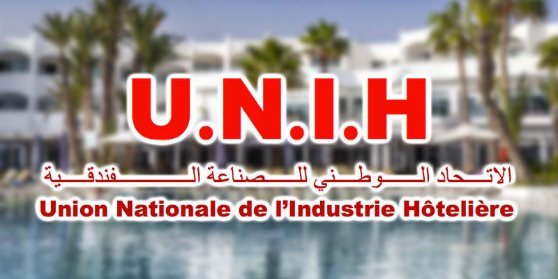 UNIH: La mise en place du 1er draft du 'Protocole de Sécurité Sanitaire Touristique'