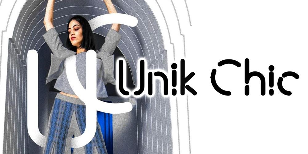 La plateforme UNIK CHIC fait peau neuve et revient avec une nouvelle version