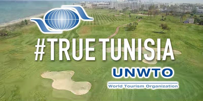 La Tunisie remporte la meilleure vidéo promotionnelle du tourisme en Afrique