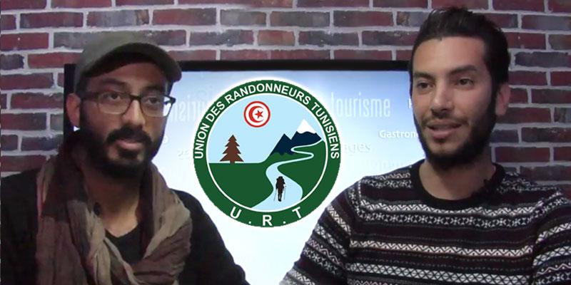 Riadh Hannachi et Anwer Nayt présentent la 1ère URT CROSS TRIATHLON en Tunisie