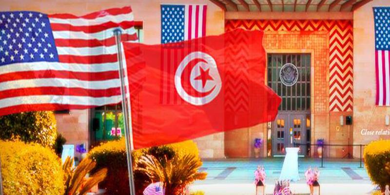 Report de la célébration de la fête américaine à Tunis