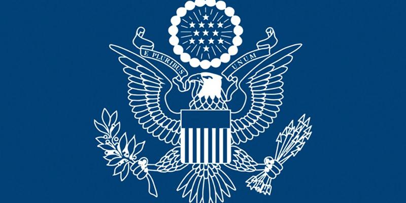 Mise à jour de l'alerte de l'ambassade américaine à Tunis