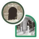 Carte de la Médina de Tunis (Bab Jedid)