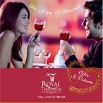 Forfait Saint Valentin au Royal Thalassa Monastir du 14 au 17 février 2013