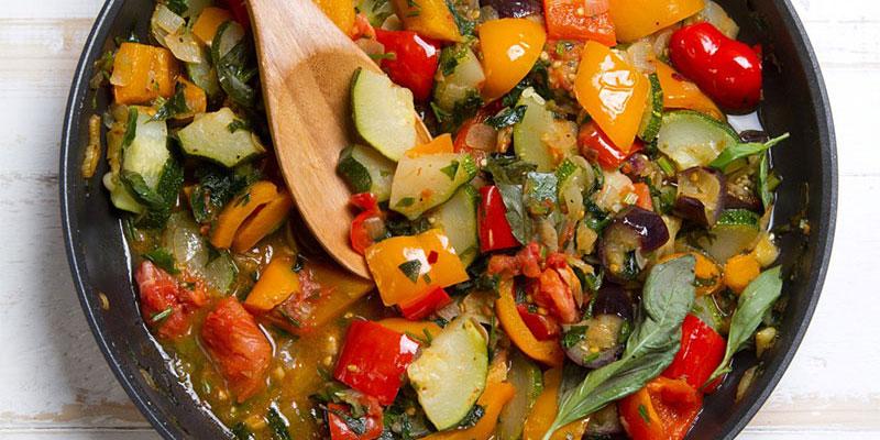 En photos: 9 plats tunisiens végétariens