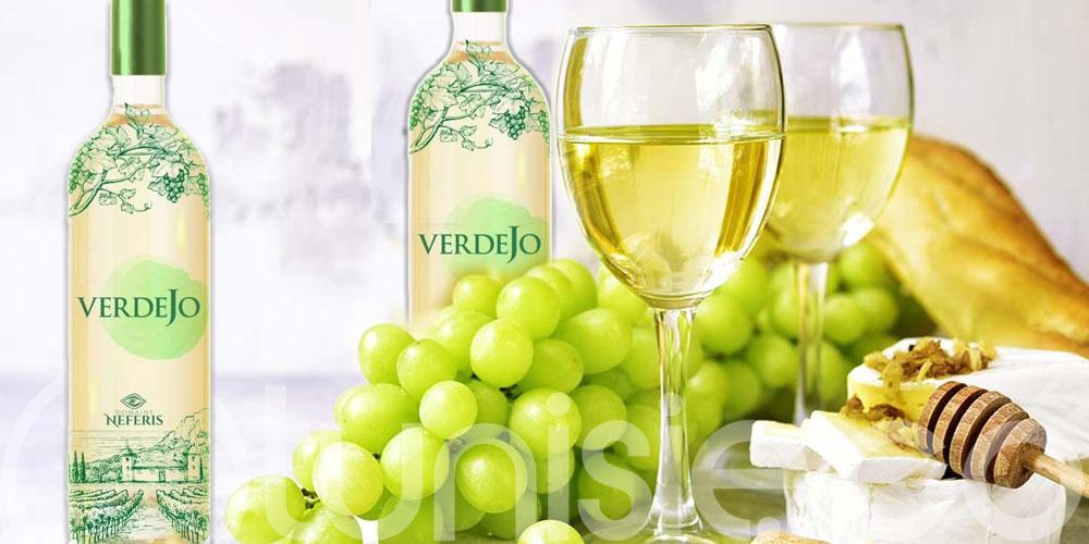 Verdejo : Un nouveau vin blanc naturel vient de rejoindre nos rayons